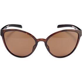 adidas Tempest Lunettes, brown havanna/brown